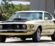 24. Ford mustang mach I