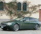 maserati touring bellagio fastback by Touring Superleggera