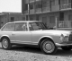 mercedes-benz 230 SLX shooting brake