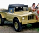 kaiser jeep M-715 five-quarter