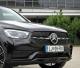 mercedes-benz GLC kupe