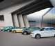 BMW 1602 electric, 325 iX electric, E1 concept, 325 electric, electric, mini E in BMW activeE