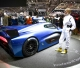 pininfarina H2 speed hydrogen track car